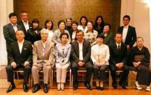 女性部幹事会